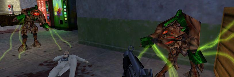 3D Realms údajně připravuje hru v enginu prvního Half-Life