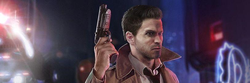 Oznámena enhanced verze klasiky Blade Runner pro PC a konzole