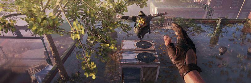 Dying Light 2 bude mít ray tracing i cross-play