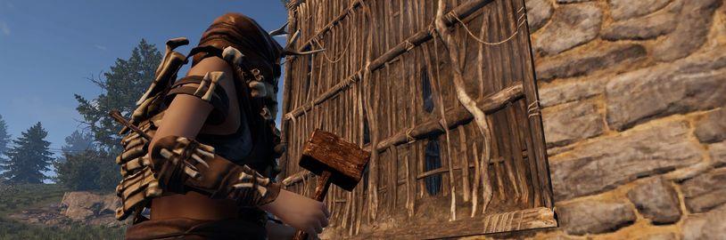 Survival Rust pro konzole u nás vydá Comgad