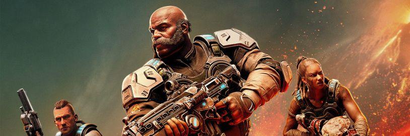 Tvůrci Gears tvoří v Unreal Enginu 5, Ubisoft Originals, Rambo do Call of Duty