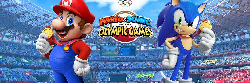 Mario and Sonic at the Olympic Games Tokyo 2020..jpg
