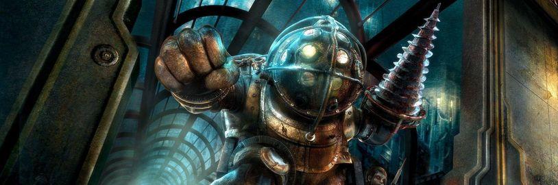 Vývoj nového BioShocku oficiálně potvrzen