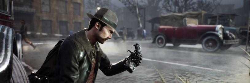 Nacon měl podle vývojářů na Steam nahrát nelegální kopii The Sinking City
