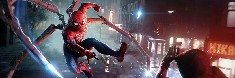 Marvel's Spider-Man 2 je jako Star Wars: Impérium vrací úder