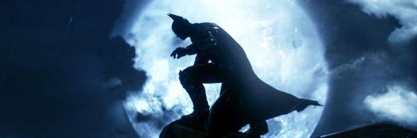 Batman se blíží, GTA Vice City Online, NHL 21 na PC nebude