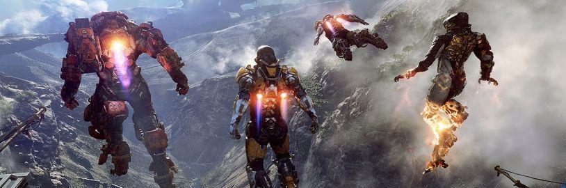 Předplatné videoher všemožných rozpočtů, žánrů a stylů