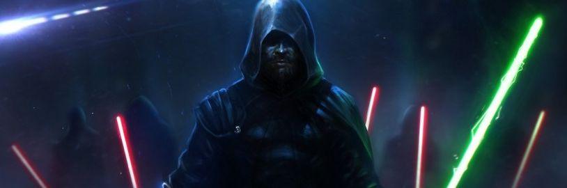 Bude Star Wars od Quantic Dream akčnější, než jsme čekali?
