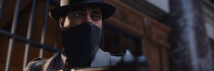 Mafia: Definitive Edition už nechrání Denuvo