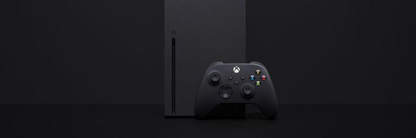 Xbox Series X prezentuje svou sílu a možnosti