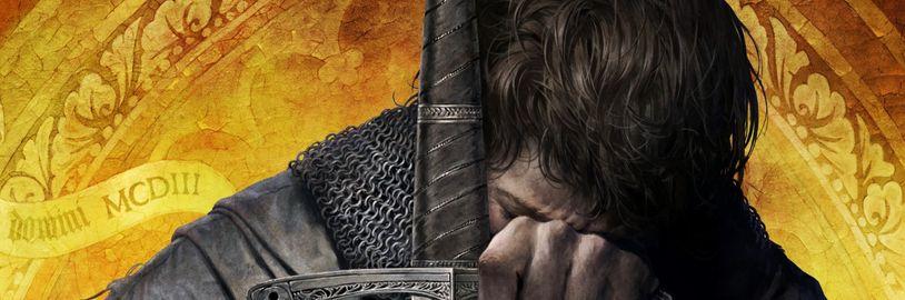 Kingdom Come: Deliverance obdrželo nejvyšší věkový rating