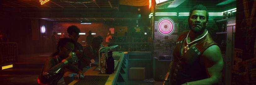 Cyberpunk 2077: Za problémy můžou přehnané ambice a odlišnosti se Zaklínačem