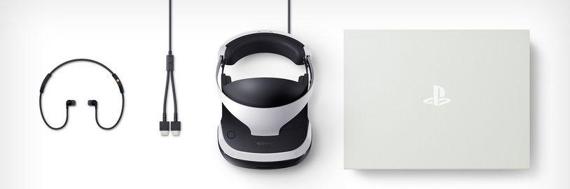 Microsoft přestal pracovat na VR pro Xbox
