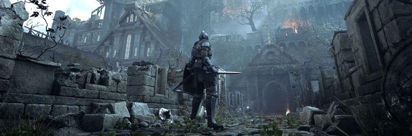 Vyjde remake Demon's Souls zároveň s PlayStation 5?