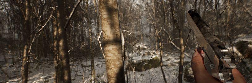 Prezentace záhadného hororu Abandoned odložena na srpen