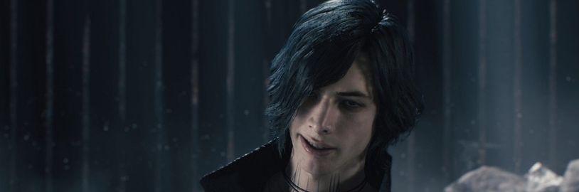 Capcom neplánuje DLC pro Devil May Cry 5