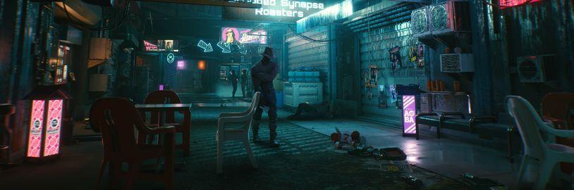 Cyberpunk 2077: Rozšířená žádost o vrácení peněz na Xboxu končí