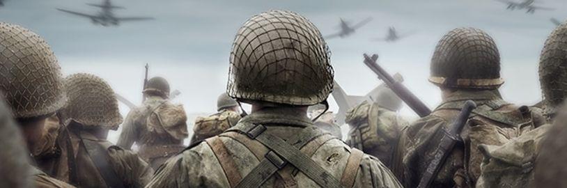 Letošní Call of Duty nabídne prostředí, které fanoušci znají a milují