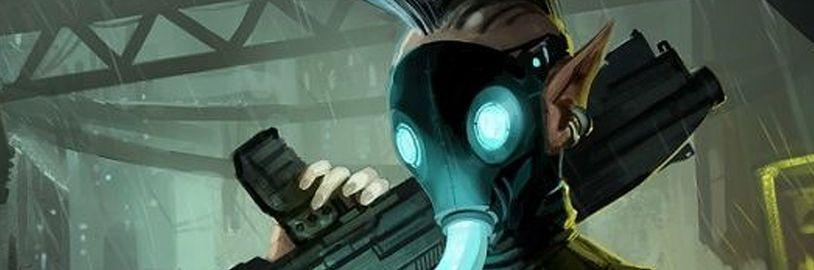 Zdarma pro PC: Shadowrun Trilogy, Sonic Mania i Zaklínač