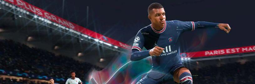 Nejlepší fotbalisté ve FIFA 22