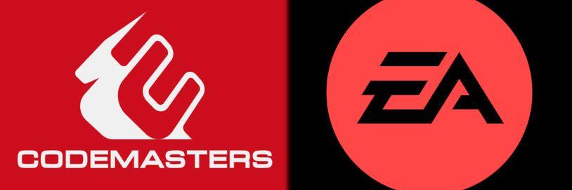 EA oficiálně koupila Codemasters