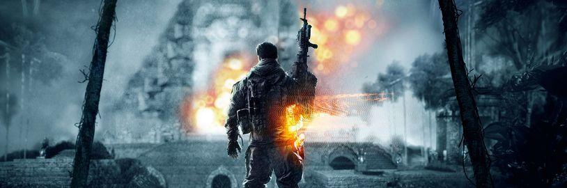 První obrázky z nového Battlefieldu potvrzují dřívější spekulace