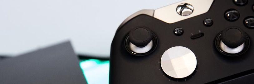 Microsoft má problém s exkluzivními tituly. Na pomoc je tu EA a další společnosti