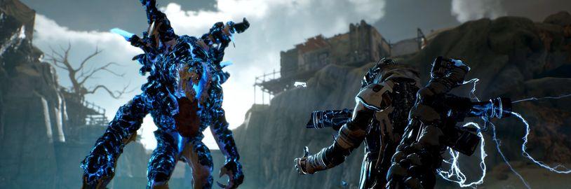 Nová střílečka Outriders součástí Xbox Game Passu?