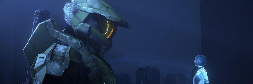 Minimální a doporučené požadavky pro Halo Infinite