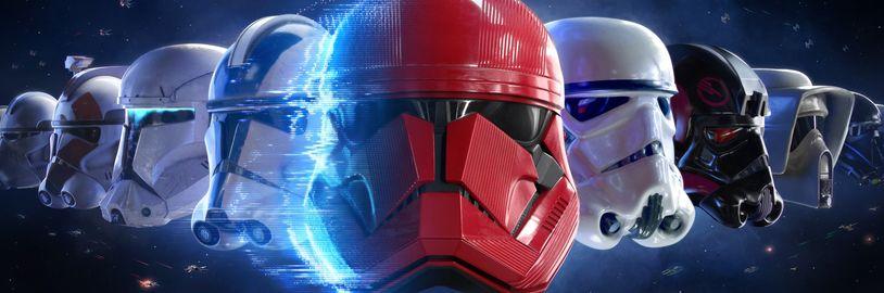 Jaké budou Star Wars od tvůrců série The Division?