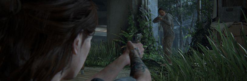 Zaklínač 3 sesazen z trůnu. Nejvíc ocenění za hru roku má The Last of Us Part II