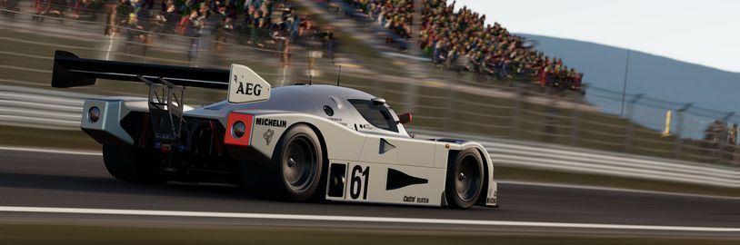 Project Cars 4 má být nejrealističtějším simulátorem všech dob