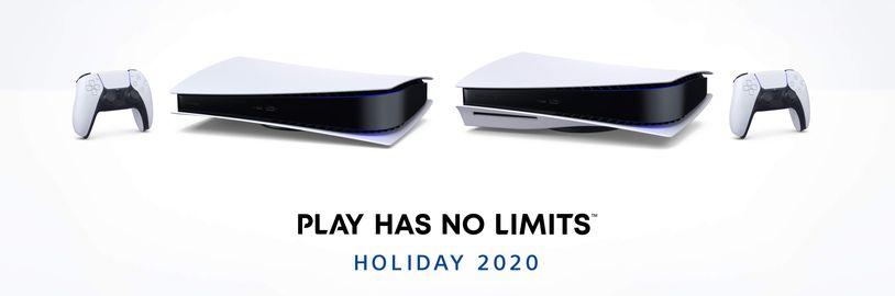Hmatová odezva a adaptivní spouště ovladače PS5 se postarají o nové a nevšední herní zážitky