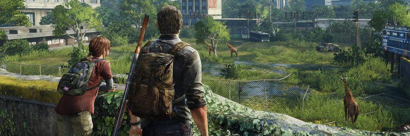 The Last of Us nejlepší hrou za posledních 12 let, hry zdarma a hry na víkend, Humvee v Call of Duty může zůstat