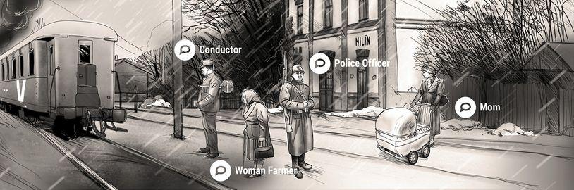 Nacisté vadí i v naučné hře. Český Attentat 1942 zakázán na Google Play