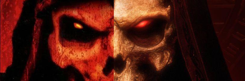 Fanoušci vylepšují populární mody pro Diablo 2 a Medieval 2: Total War
