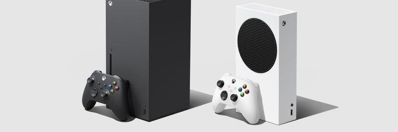 Xbox Series X/S výrazně vylepší snímky za sekundu u zpětně kompatibilních her