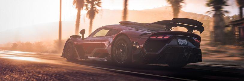 Minimální požadavky pro PC verzi Forza Horizon 5