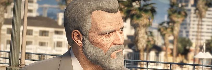 GTA 5 v roce 2050, petice za změnu příběhu The Last of Us Part II, Microsoft věří novému Xboxu