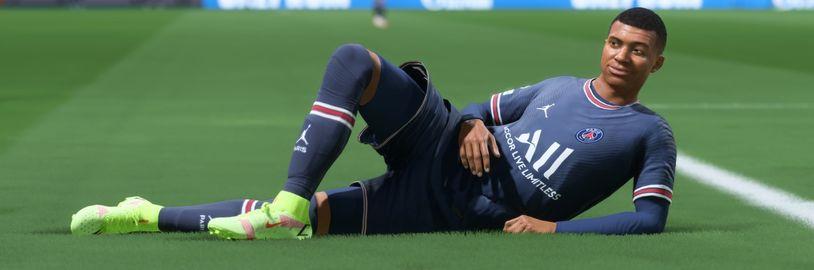 Federace FIFA chce po EA pravidelně přes miliardu dolarů a oslabit exkluzivitu