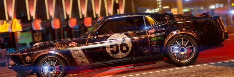 U příležitosti 20. výročí GTA 3 se multiplayer GTA 5 rozroste