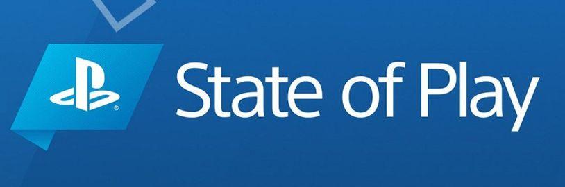 Sony pokračuje v State of Play videách aj napriek fiasku
