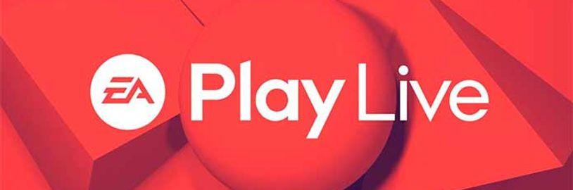 EA plán nemění, své hry ukáže v červnu
