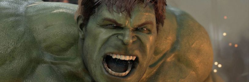 Každý superhrdina v Marvel's Avengers bude mít svůj Battle Pass