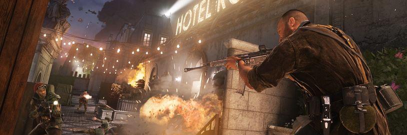 Cheateři obtěžují už v betě Call of Duty: Vanguard