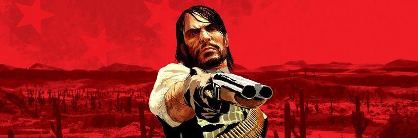 Take-Two zažalovali tvůrce neoficiální PC verze Red Dead Redemption