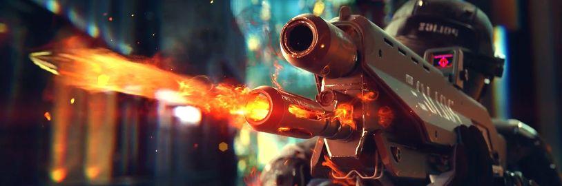 Tvůrce God of War brání Cyberpunk 2077. Vzkazuje, že během vývoje nejsou hry optimalizované