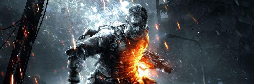 Nový Battlefield má mít zničitelné prostředí a přinést revoluční kampaň