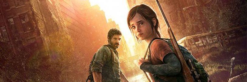 Premiéra seriálu The Last of Us, hry zdarma, Mario od autorů Dooma v muzeu