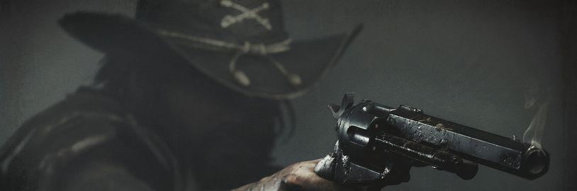 Hunt: Showdown brzy opustí předběžný přístup